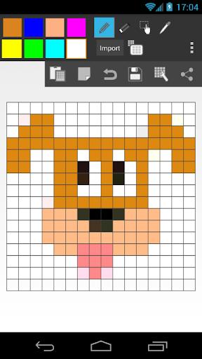 PE - Dot Pattern Editor 1.0.0 Windows u7528 4