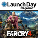 LAUNCH DAY (FAR CRY 4) icon