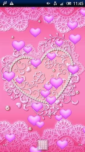 Sweet Love -Pink-