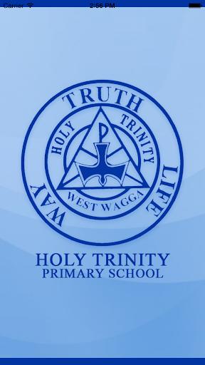 Holy Trinity PS West Wagga