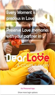 DearLove - screenshot thumbnail