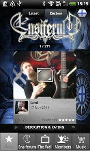 Ensiferum - screenshot thumbnail