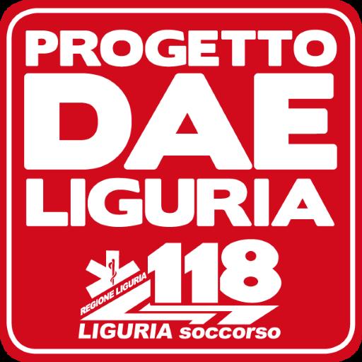DAE progetto Liguria