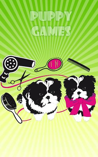 子犬ゲーム