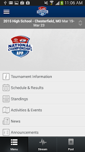 Toyota USA Hockey Nationals- screenshot thumbnail