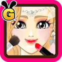 Makeup Girl icon