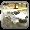 Car Drift 3D 2014 icon