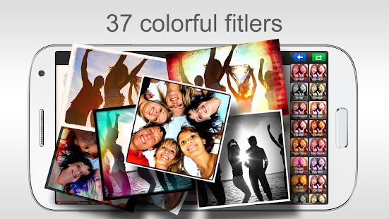 piZap Photo Editor & Collage 8