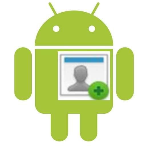 Contacts Generator 工具 App LOGO-APP試玩