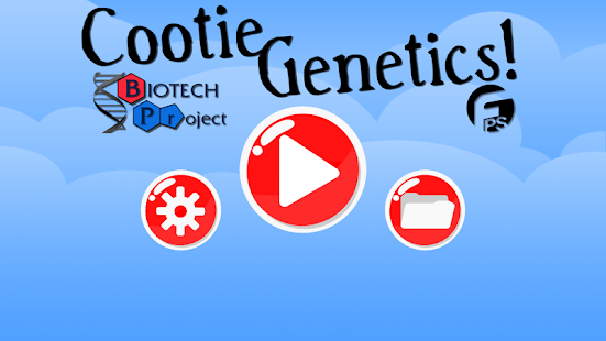 Cootie Genetics!- screenshot thumbnail