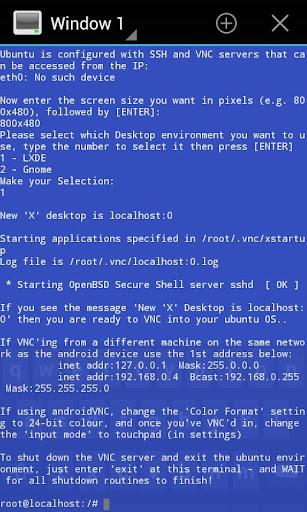 ubuntu insaller