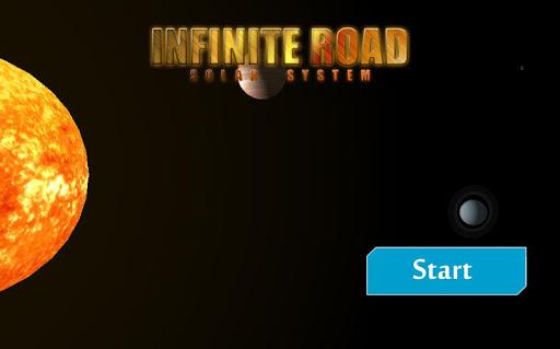 Infinite Road Solar System