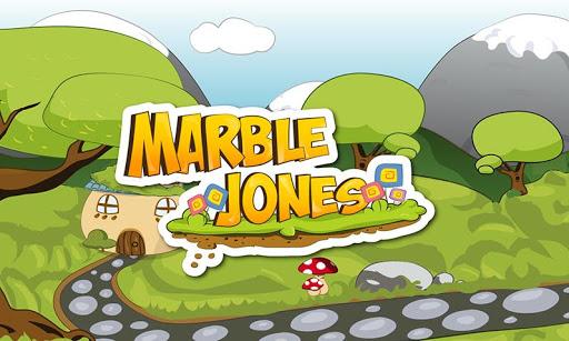 Marble Jones 迷宫