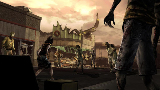 The Walking Dead: Season One  screenshots 21