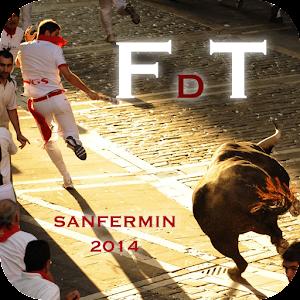 Feria del Toro SanFermines