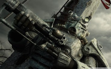 Fallout 3 Wallpapers HD Android Personalization