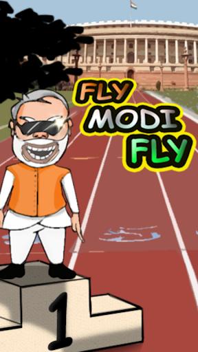 Fly Modi Fly FREE