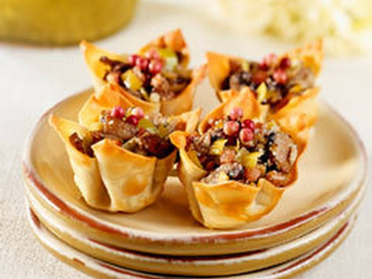 10 Best Cold Asian Appetizers Recipes Yummly