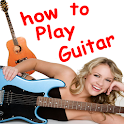 How to Play Guitar: Learn Easy icon