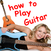 How to Play Guitar: Learn Easy