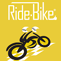 Ride Bike icon