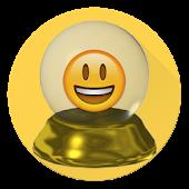 Mind Reader: Smiley