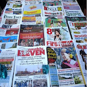 Myanmar Newspapers And News