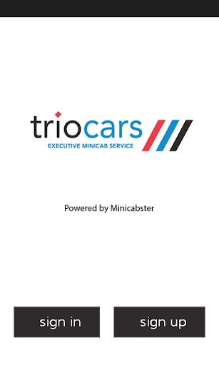 【免費交通運輸App】Trio Cars-APP點子