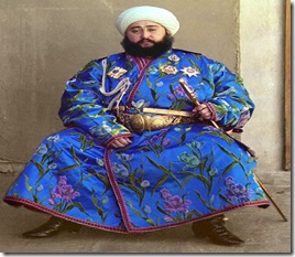 the-emir-of-bukhara-1911