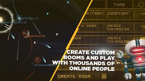 Pocket Fleet Multiplayer Screenshot 10
