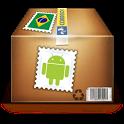 RaBox - Rastrear Correios icon