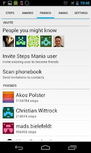 Steps Mania Pro v3.18