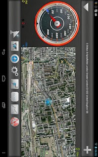 Gps Traveler Pro - screenshot thumbnail