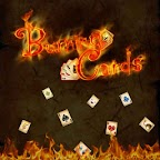Burning Cards Free