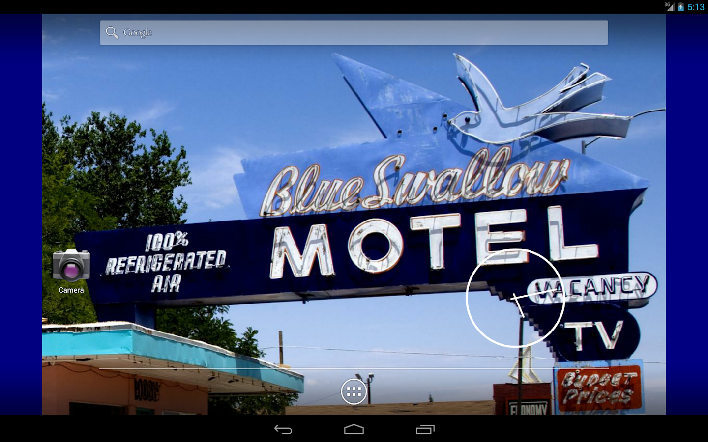 Route 66 NEW MEXICO Wallpaper- screenshot