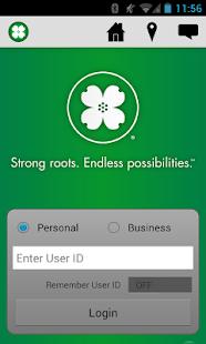 Third National Bank - Mobile - screenshot thumbnail