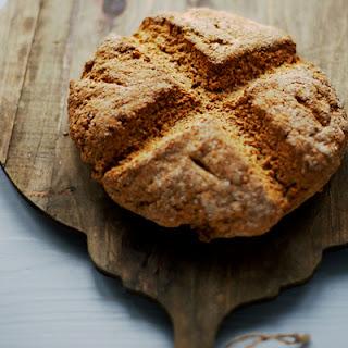 Brown Soda Bread.