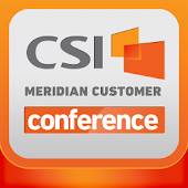 CSI Meridian Customer Conf