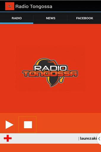 Radio Tongossa