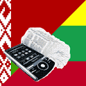 Belarusian Lithuanian Dictiona icon
