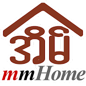 mmHome - Myanmar real estates