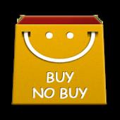 Buy-No-Buy(with Amazon)