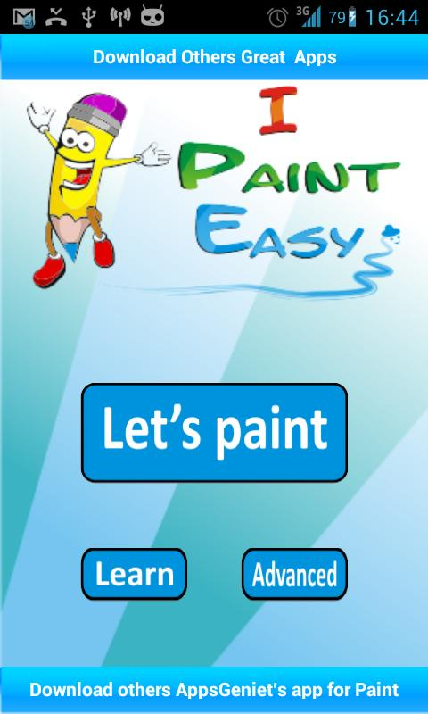 I Paint Easy Android Apps On Google Play