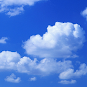 Nube Fondo Animado icon