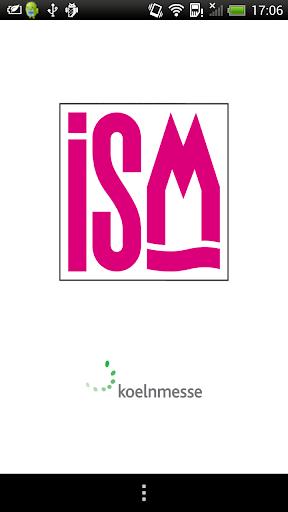 【免費商業App】ISM 2013-APP點子