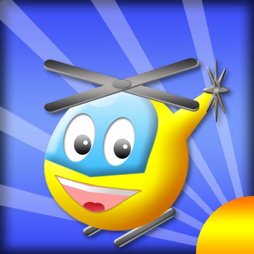 Mad Copter 休閒 App LOGO-APP試玩