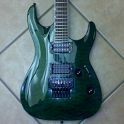 Guitar Chord icon