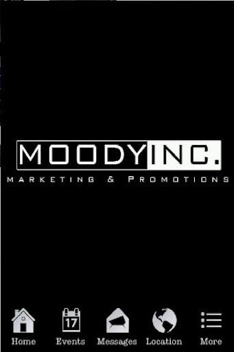Moody inc