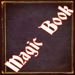 Magic Book 3 Full