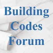 The Building Code Forum
